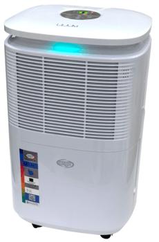 Dezumidificatorul de aer ARGO LILIUM EVO 11 este perfect pentru garsoniere sau camere mici, avand un raport calitate/pret bun, higrostat si uscare haine!
