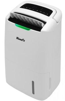 Woods AD20G este un aparat bun pentru dezumidificare aer si purificare, iar folosind indicatorul de calitate putem afla exact cum este aerul din casa noastra!