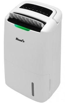 Dezumidificatorul si Purificatorul Wood AD30G are in dotare indicator de calitate aer si filtre HEPA, astfel eliminand aproape intreaga cantitate de praf si alte lucruri nedorite!