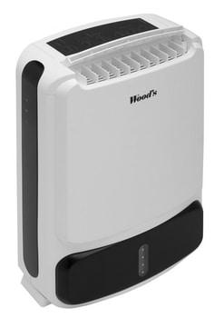 WDD80 are inclusiv functie de incalzire si poate fi folosit in o multime de incaperi si tipuri de locuinte, putand functiona corect la temperaturi mici!