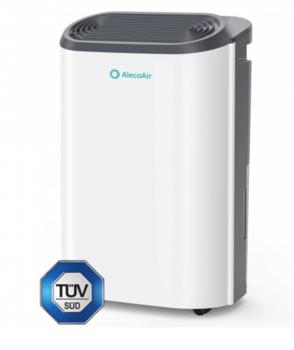Probabil cel mai bun dezumidificator si purificator de aer este AlecoAir D16 PURIFY, fiind un produs complet, care va rezolva problema umiditatii din casa mai rapid decat crezi!