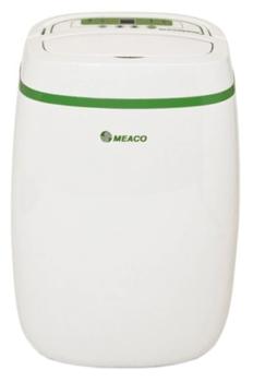 Meaco UK12L este un dezumidificator si purificator de aer recunoscut pentru consumul mic, fiabilitate ridicata si raport calitate/pret imbatabil pe site-ul Emag.
